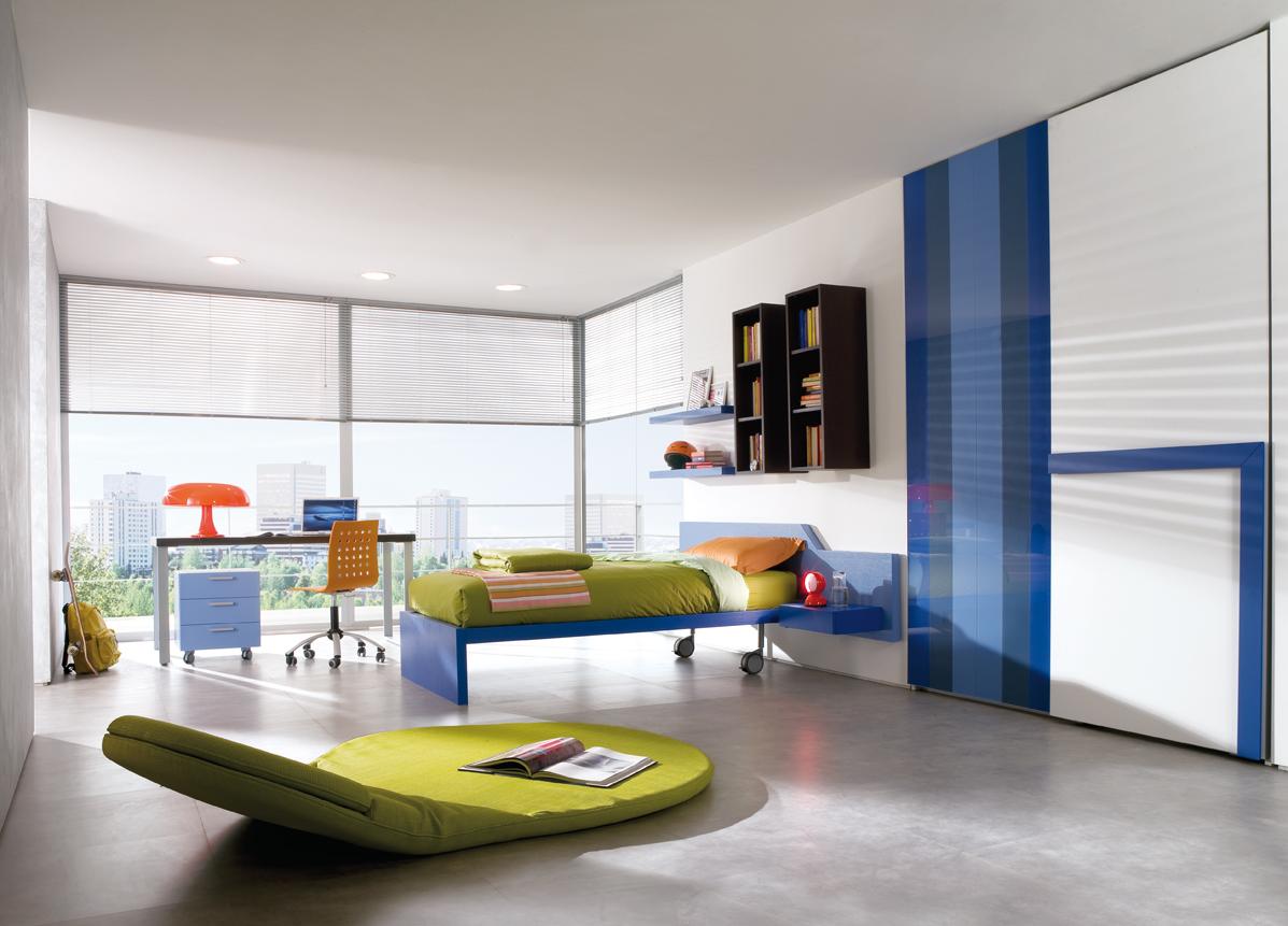 Bonetti camerette bonetti bedrooms camerette per bambini for Camere per ragazzi