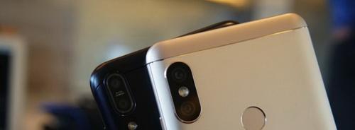 Perbandingan Kamera Asus Zenfone Max Pro (M1) vs. Xiaomi Redmi Note 5