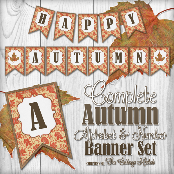 Free Halloween Fonts - The Cottage Market