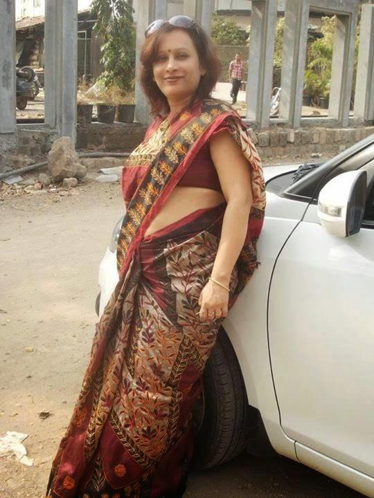 Happy Raikoti  Hot Mallu Aunty Masala Hd Scene-3710