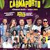 Cândido Sales: Veja o Cartaz do Carnaporto 2018