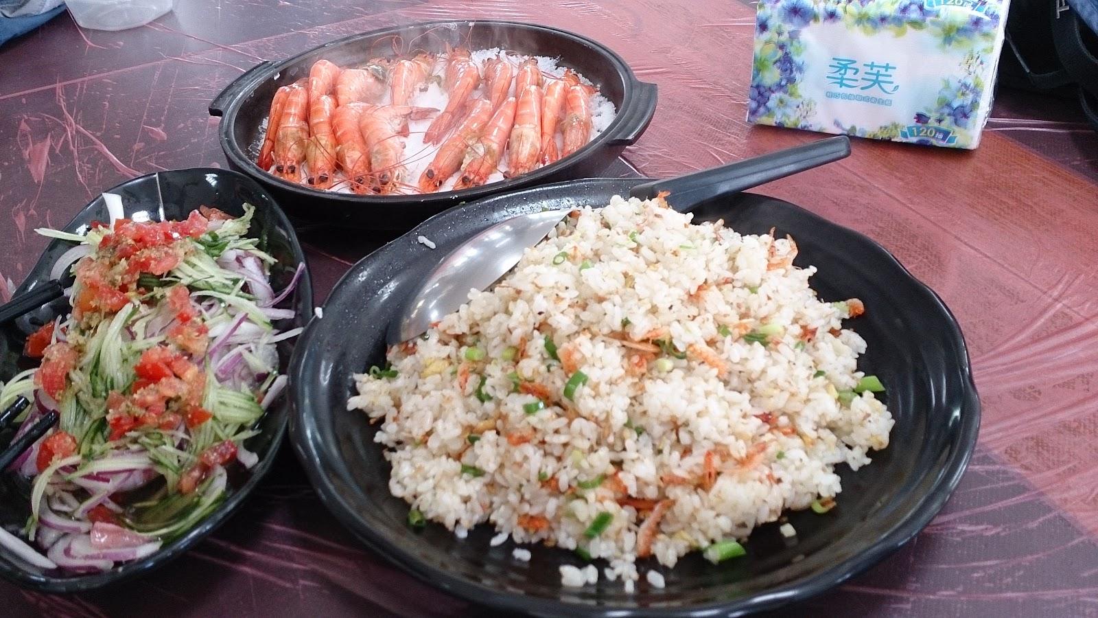 ~ 宣∣傳品 ~: 宜蘭礁溪賣魚郎食酒處~自家魚池,好吃的無菜單料理