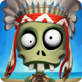 Zombie Castaways Mod apk v3.14 Terbaru (Unlimited Money)