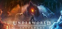 Underworld Ascendant Game Logo