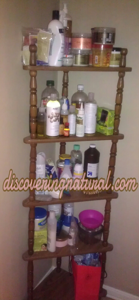 Discoveringnatural Friday Fun Storage Ideas For Your