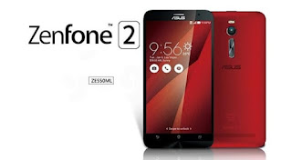 Cara Reset Ulang Asus Zenfone 2 ZE550ML Lupa Pola dan Pin