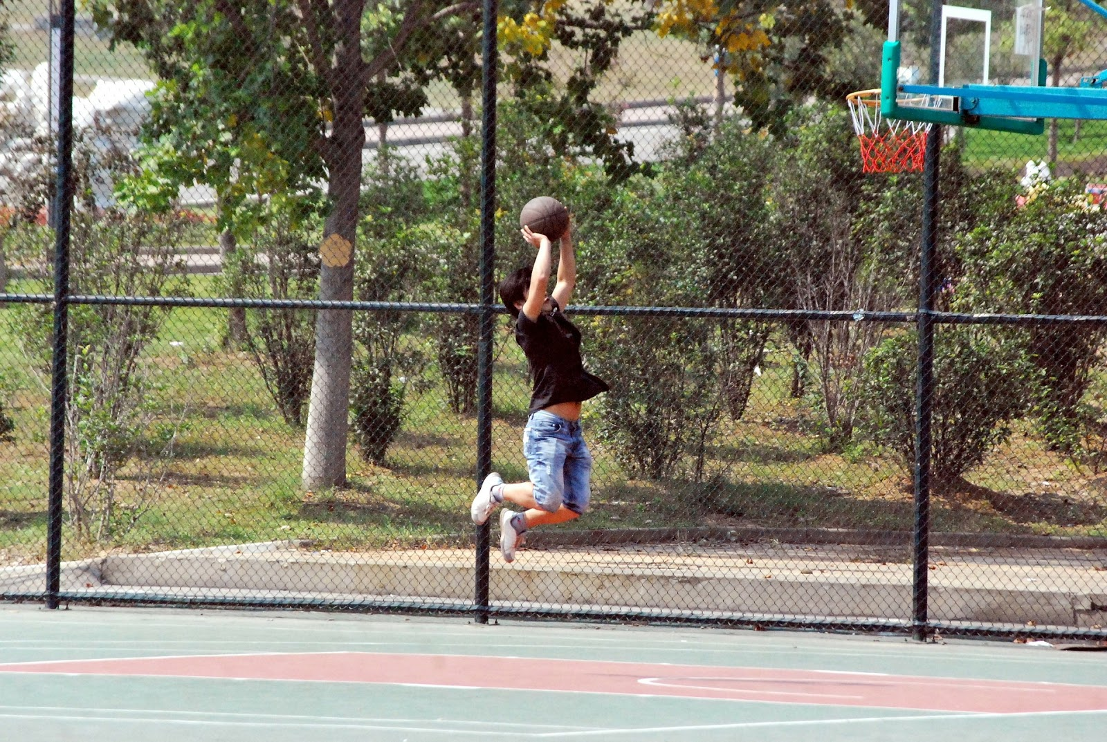 Aumenta tu salto vertical