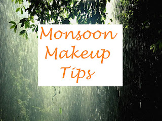Makeup Tips To Look Beautiful This Monsoon image