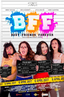 Download Film BFF Best Friends Forever (2017) Full Movie