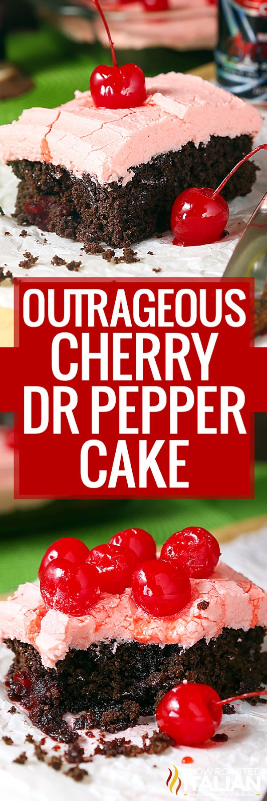 dr pepper cake outrageous cherry dr pepper cake with 3668