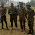 Photo of Fake Soldiers Escorting Politician In Imo Arrested