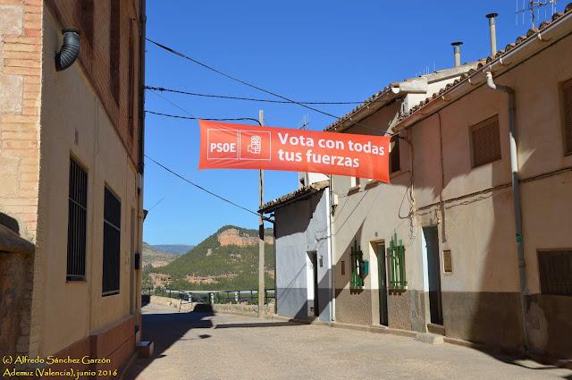 elecciones-generales-2016-rincón-ademuz-valencia