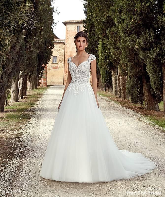 Eddy K 2019 Bridal Collection