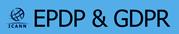 ICANN EPDP & EU GDPR