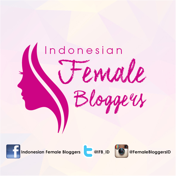 Indonesia Female Blogger