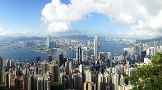 Apakah ke Hongkong Perlu Visa Untuk Masuk?