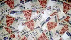 هل المال الحرام يشترى السعادة؟