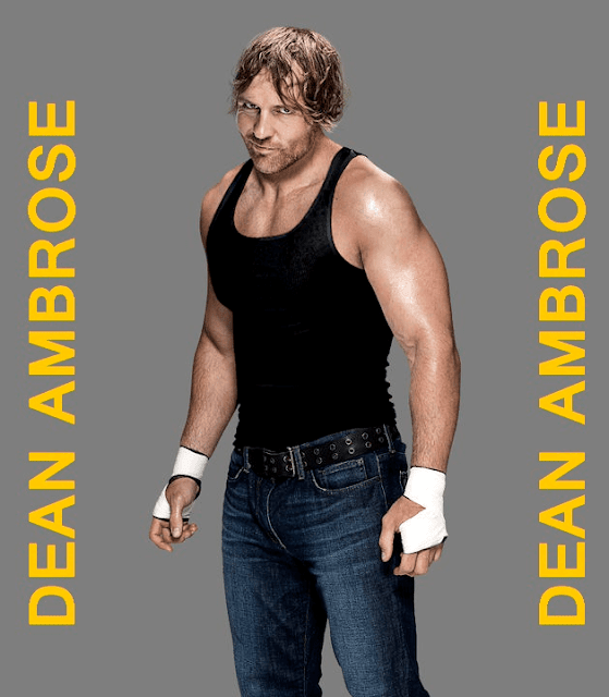 Dean Ambrose WWE Superstar HD Wallpaper Pics Photo Image