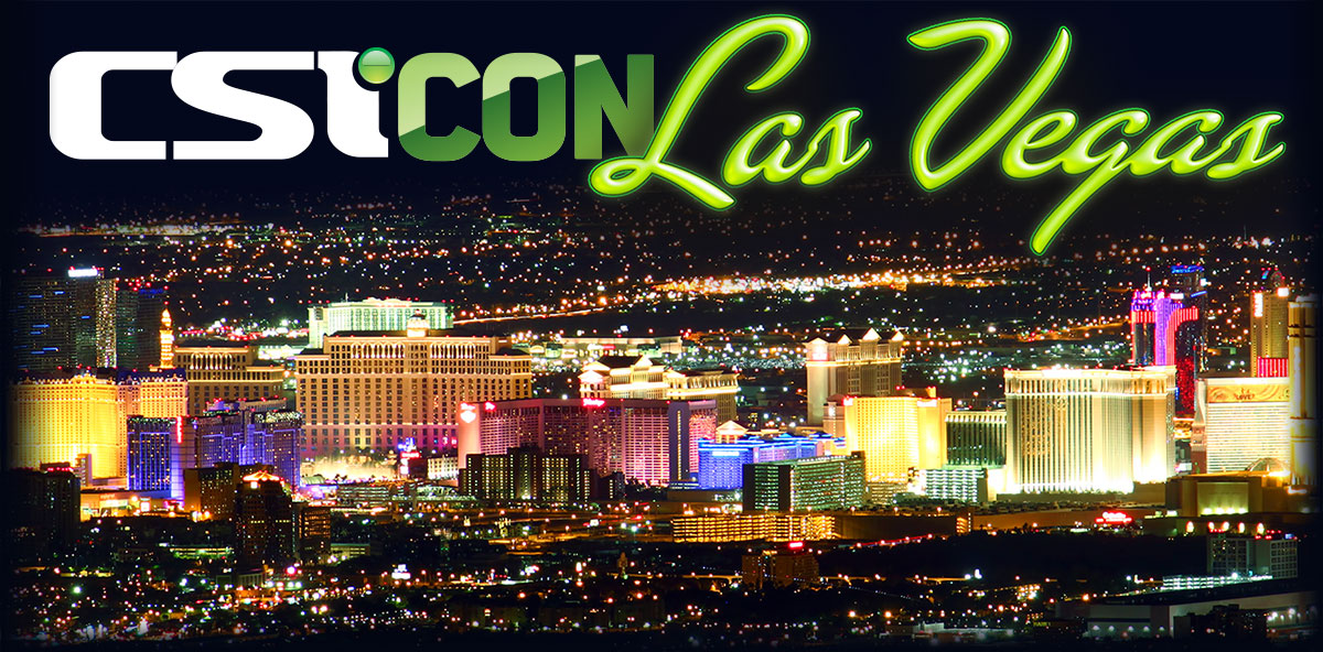 Motorcityblog mcb road trip csicon 2016 in vegas for Motor city casino hours
