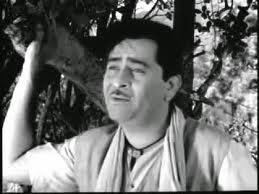 Duniya bananewale kya tere mann me samayi Piano Notes from Teesri Kasam