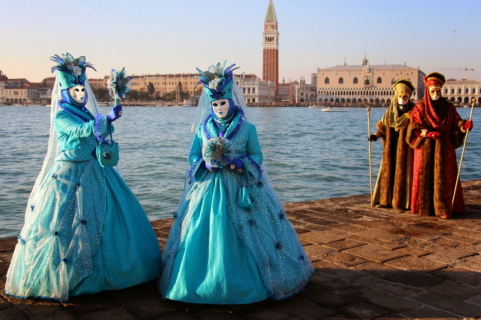 DICAS de viagem para VISITAR VENEZA e explorar os melhores lugares da cidade | Itália