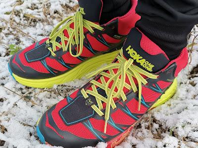 Блог Кирилла Цветкова  adidas adiZero Feather версии 2.0 d55d42e8e6a01
