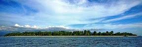 Pulau Dengan Kandungan Oksigen Tertinggi Di Dunia Tempat Wisata Terbaik Yang Ada Di Indonesia: Wisata Gili Iyang Madura, Pulau Dengan Kandungan Oksigen Tertinggi Di Dunia