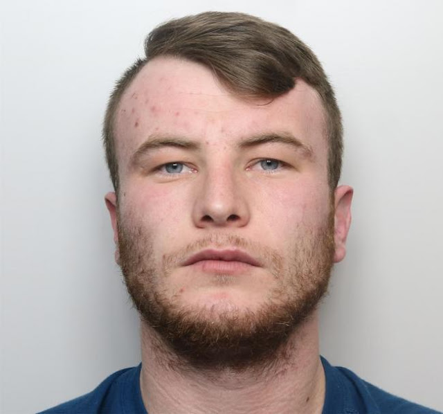 Kyle Thompson, 25, of Low Moor, Bradford, jailed for steering car into crowd of people after nightclub brawl