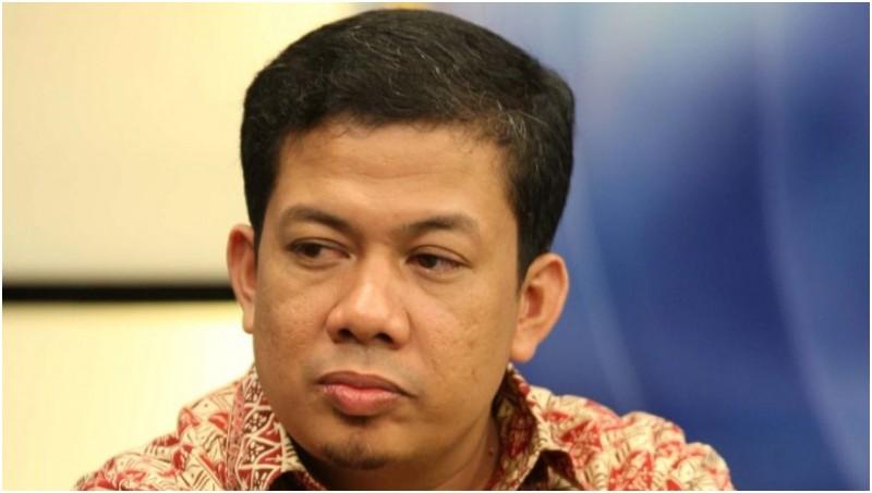 Fahri Hamzah: Gak Nyangka, Tito Sejelek ini Permainannya. Malu-maluin!