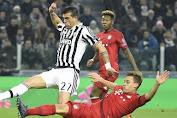 Bayern Imbangi Juventus Di Turin