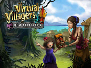Virtual Villagers New Believers Game Free Download
