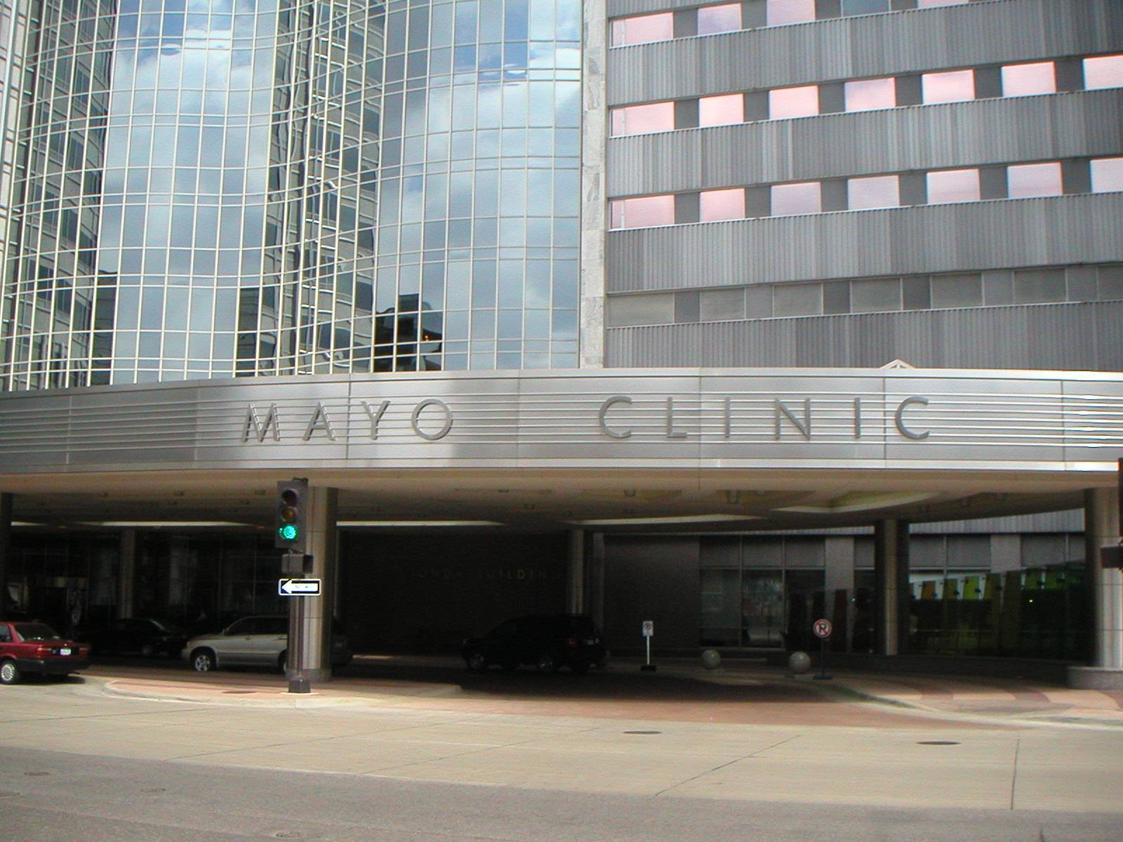 Where is the mayo clinic : Ualberta residence meal plan
