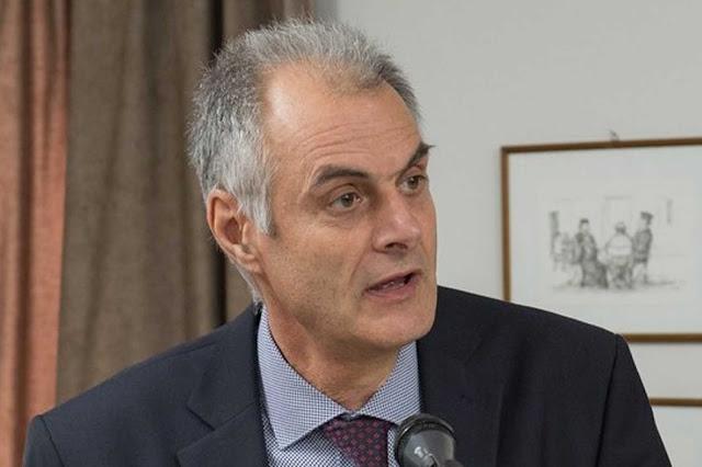 Γ.Γκιόλας: Η προοδευτική συμμαχία δεν αποτελεί ευκαιριακή επιλογή για τον ΣΥΡΙΖΑ
