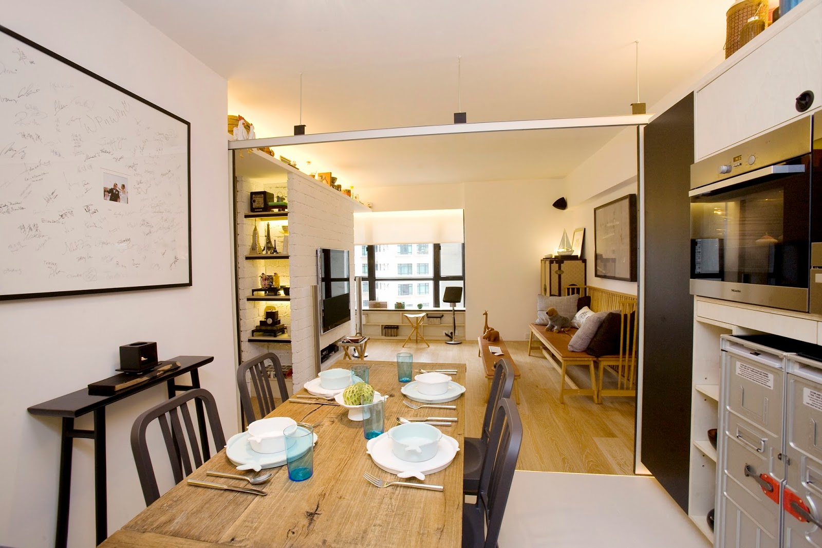 Hong Kong Interior Design Tips & Ideas