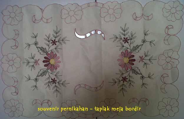 Grosir Souvenir Pernikahan Di Medan