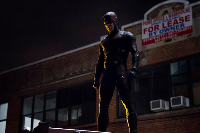 Netflix emitirá la segunda temporada de Daredevil