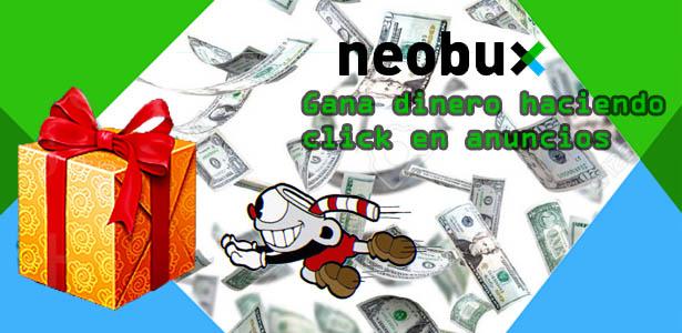 neobux la mejor ptc para ganar dinero