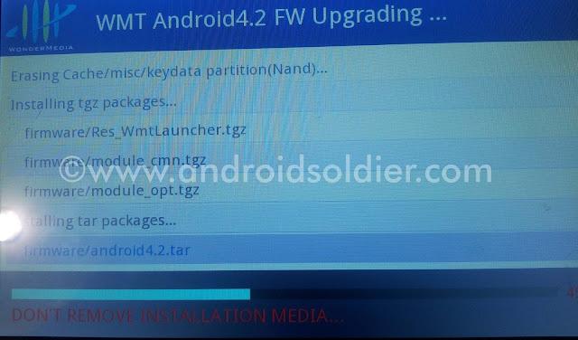 WM8880 Firmware