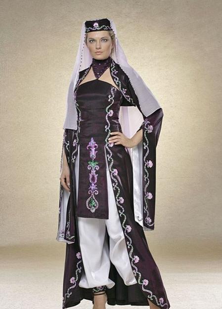 Gaun Hijab Turki