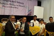 KETUA MPR-RI DIALOG KEBANGSAAN DENGAN RATUSAN PESERTA KONGRES ANAK INDONESIA
