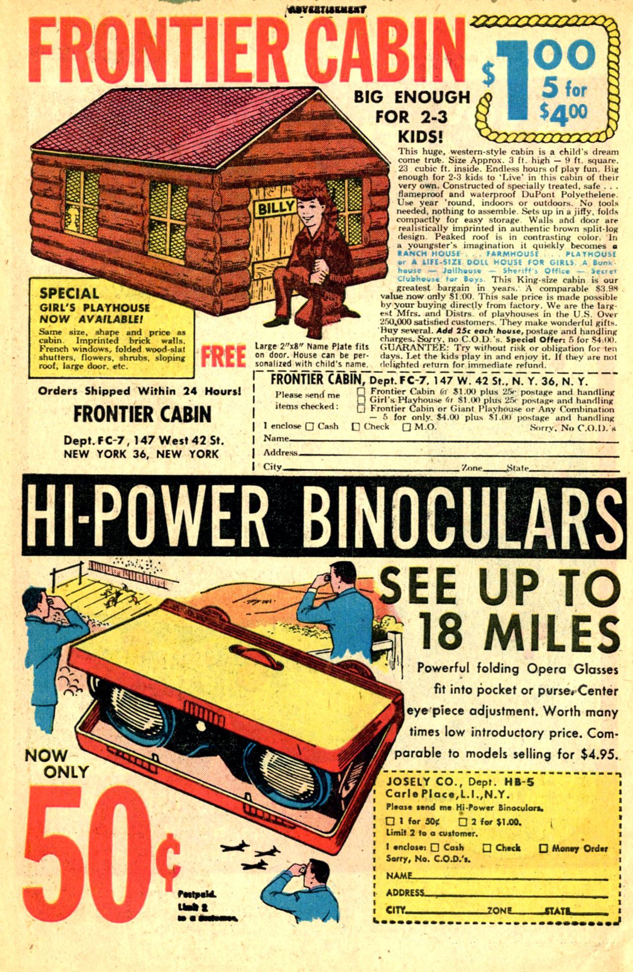 Detective Comics (1937) 284 Page 33