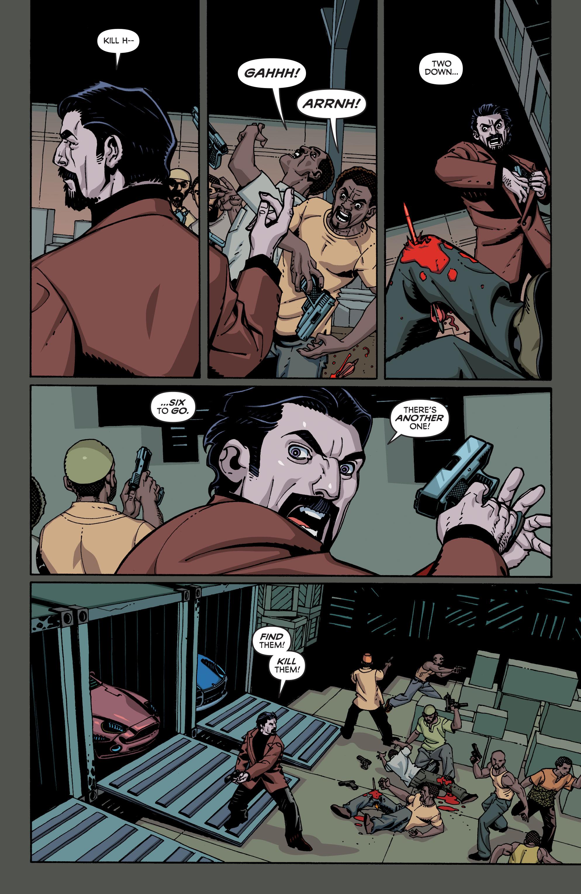 Detective Comics (1937) 859 Page 24