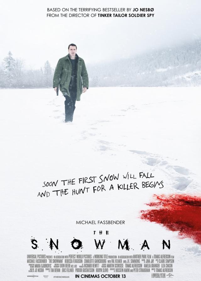 Xem Phim Người Tuyết 2017