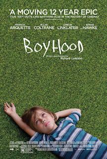 Boyhood (2014) ในวันฉันเยาว์