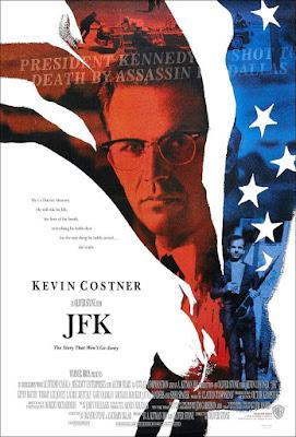 J.F.K. (JFK) 1991 DVD R1 NTSC Latino