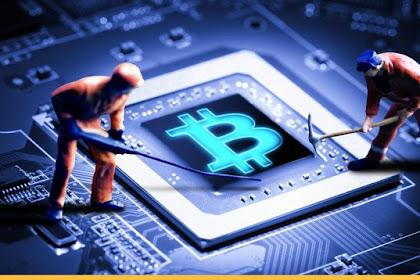 Mining Bitcoin di situs ini sehari bisa dapat 0.0006 BTC - 1 BTC (Upgrade Premium)