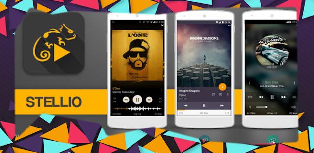 أفضل تطبيقات لتشغيل الموسيقى على أجهزة الأندرويد | تعطيك تجربة صوت مميزة ورائعة