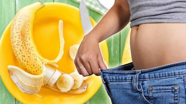 Diet Buah Pisang 7 Hari