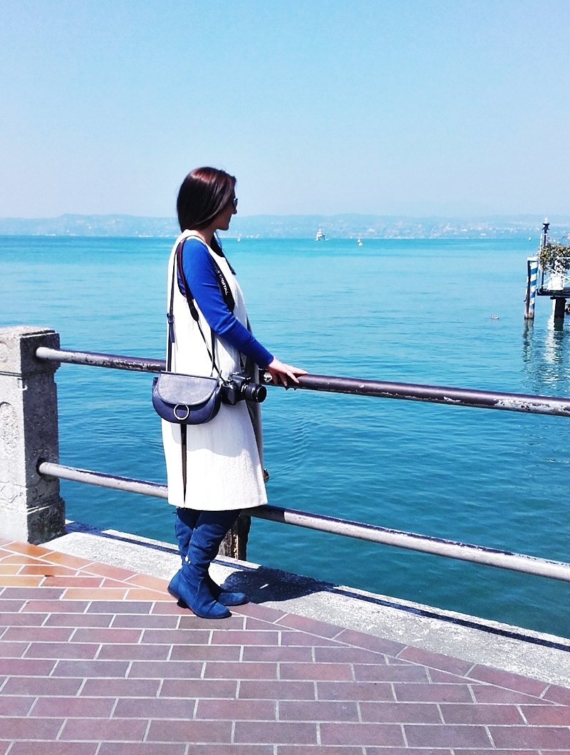 NORTHEAST ITALY travel guide 3 day tour visit to Garda lake and Sirmione.Poseta jezeru Garda.