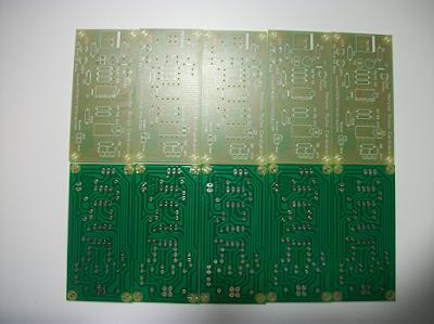 Circuitos impresos de PCBWAY.